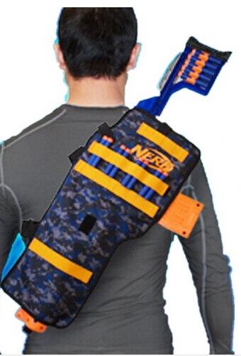 Amazon.com: Kids Tactical Vest Set: Nerf Gun Jacket For The Nerf N-Strike  Elite Series | Comes With 3 Quick Reload Clips, Skeleton Mask, Protective  Glasses, ...