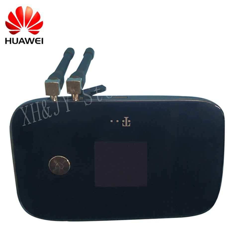 Débloqué Huawei E5786 E5786s-32a 300 Mbps 4G LTE Wifi routeur 4G Mifi poche routeur sans fil avec antenne