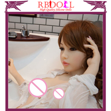 china factory 138cm full medical silicone hot sex doll for man