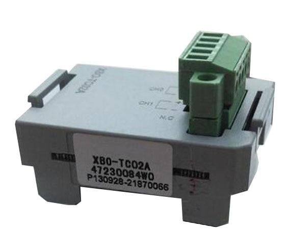 XBO-TC02A XGB series PLC Thermocouple module brand new xbl c21a ls xgb series 232 communication module new