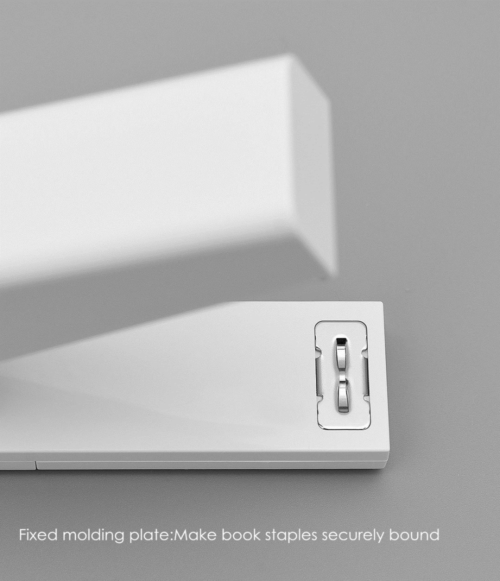 Xiaomi Mijia Kaco LEMO Stapler 10