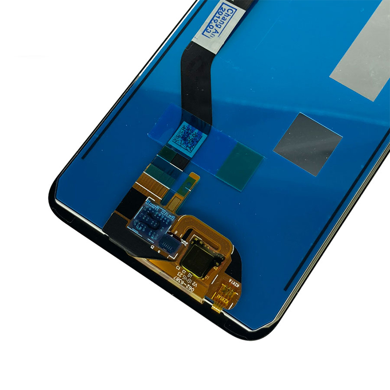 Original 6 26 quot for Huawei Enjoy 9 LCD DUB AL00 LCD Display Touch Screen Digitizer Assembly 10 Touch Display Repair Parts Black in Mobile Phone LCD Screens from Cellphones amp Telecommunications