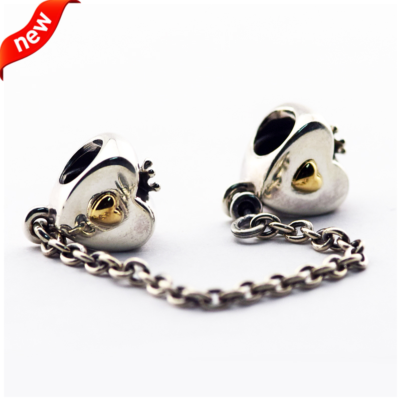 eedb94834 Fits Pandora Bracelet Beads for Jewelry Making Signature Crown O Charm  Silver 925 Beads Jewelry for Women DIY Charms Bracelet