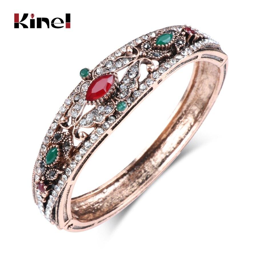 Kinel Charm Turkey Bracelet...