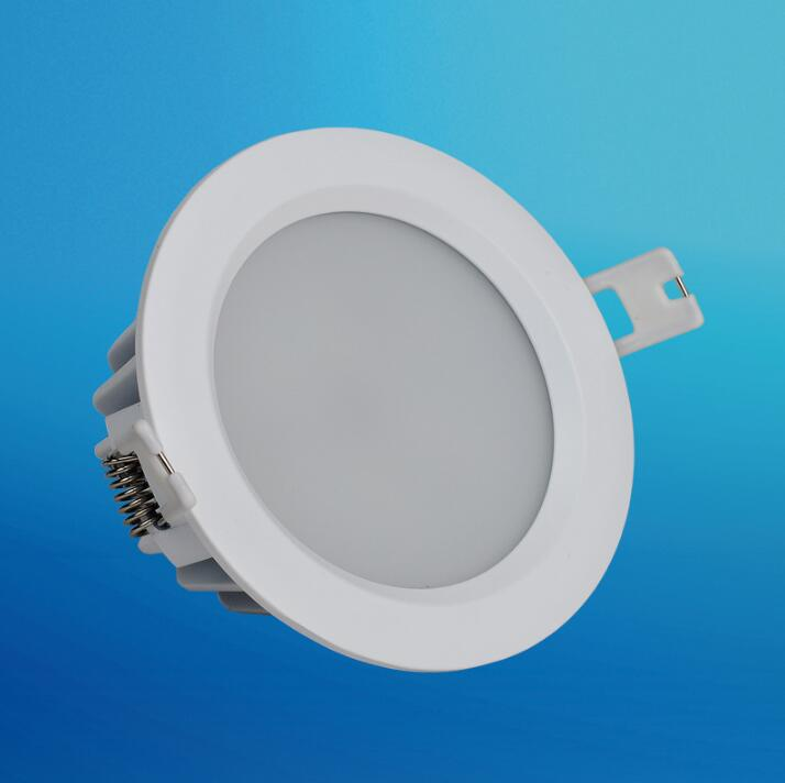 Factory direct sale 10W 15W Waterproof IP65 Dimmable led downlight LED Spot light led ceiling lamp AC110V/AC220V/AC230V ...