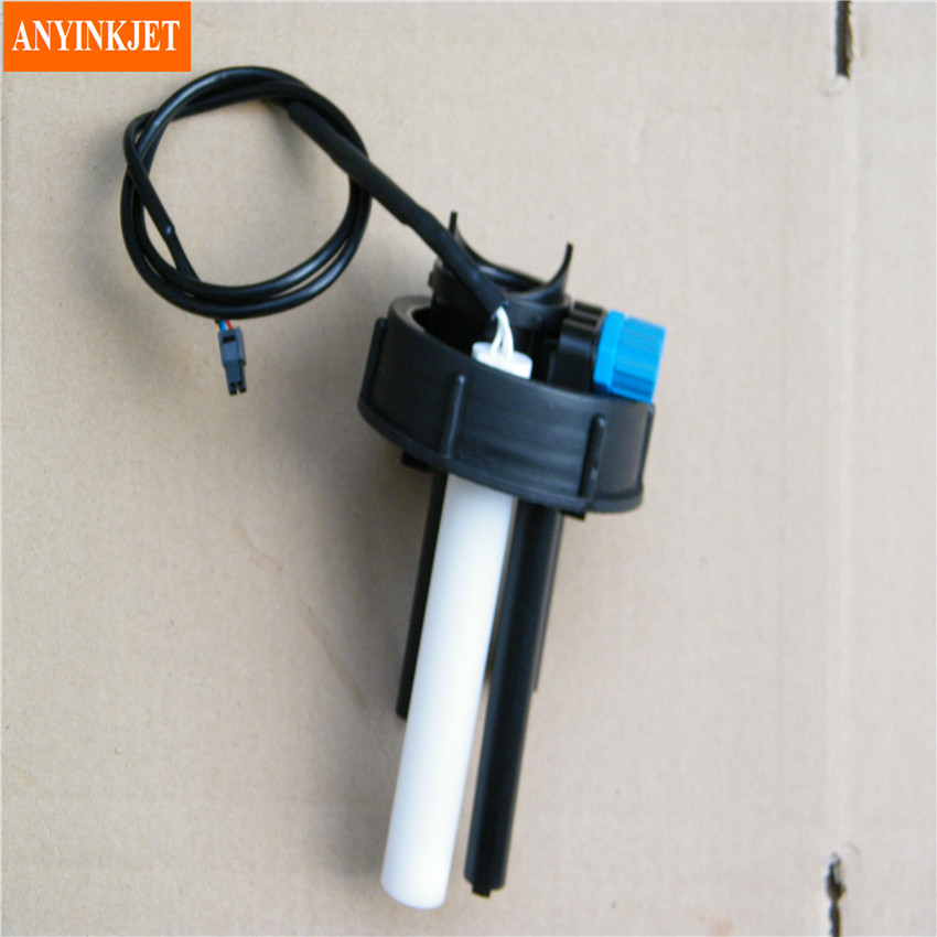 For Domion ink mainifold with sensor 37753 for Domino A100 A200 A300 printer Domino A series Printer