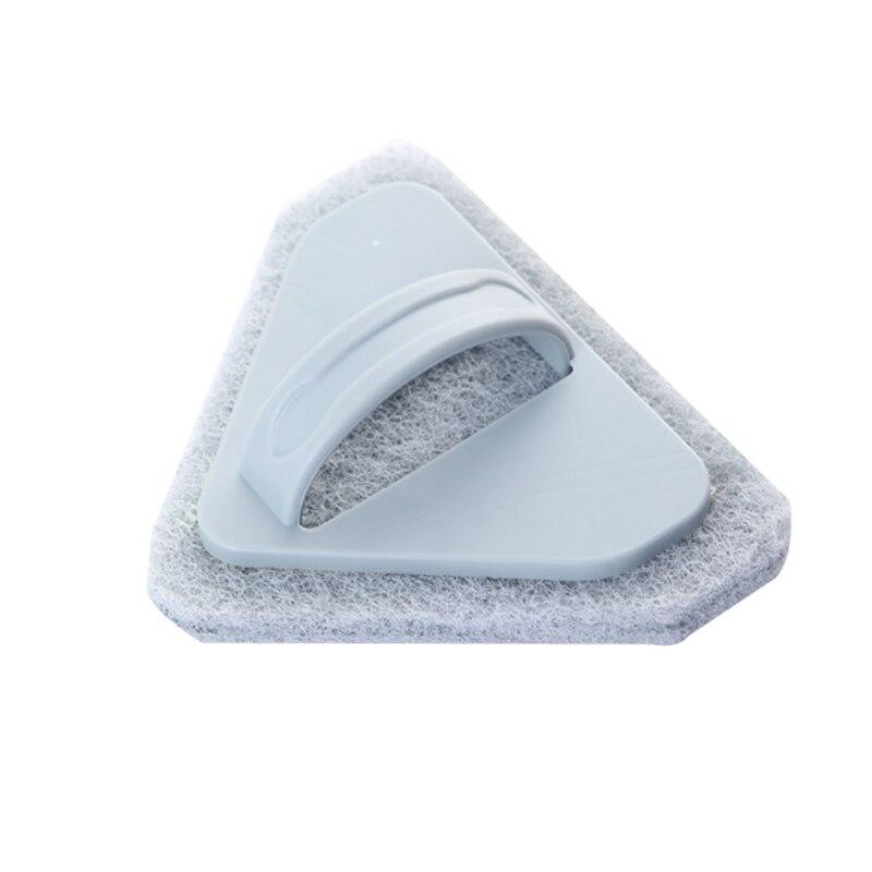 Bathtub Brush Decontamination Tile Brush Kitchen Dishwasher Sponge Cleaning Brush Cooktop Sponge 4032