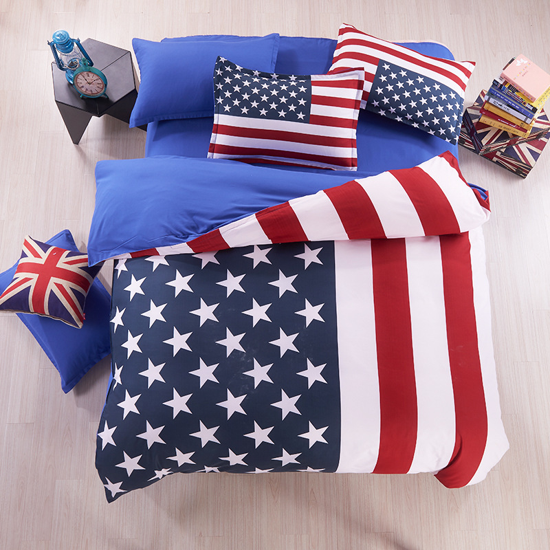 Online Get Cheap British Flag Bedding Aliexpresscom Alibaba Group