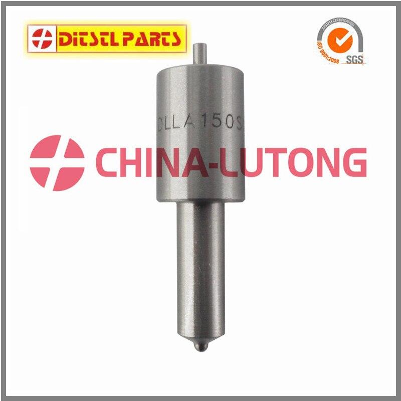 Diesel Injectie Pomp Onderdelen Dlla150s838 Diesel Nozzle 0 433 271 837/0433271837 S Type Voor Mercedes-benz Brandstof Injector