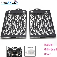 Radiator Guard Protector Grille Grill Cover For BMW R1200GS LC Adventure R1200 GS R1200GSA LC 2013-2017 Motorcycle Accessories цена