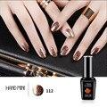 РУЧНОЙ МИНИ GelPolish Лак UV LED клей Ню Цвет Серии UV Гель топ базовый лак для ногтей Nail Art Дизайн все для naill искусство