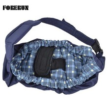 Baby Kangaroo Plaid Infant Cotton Hip Seat Newborn Cradle Baby Wrap Blanket Saddle Baby Sling for Kids Elastic Baby Seat Carry cheap Backpacks Carriers Print 0-3 months 4-6 months 7-9 months Front Carry Polyester BA0001 slingbaby kangaroo baby blanket