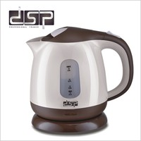 DSP KK1001 Electric Electric Tea Servicer Black Tea Kettle Anti dry Boiling Machine Automatic Electric Cooking Tea Kettle