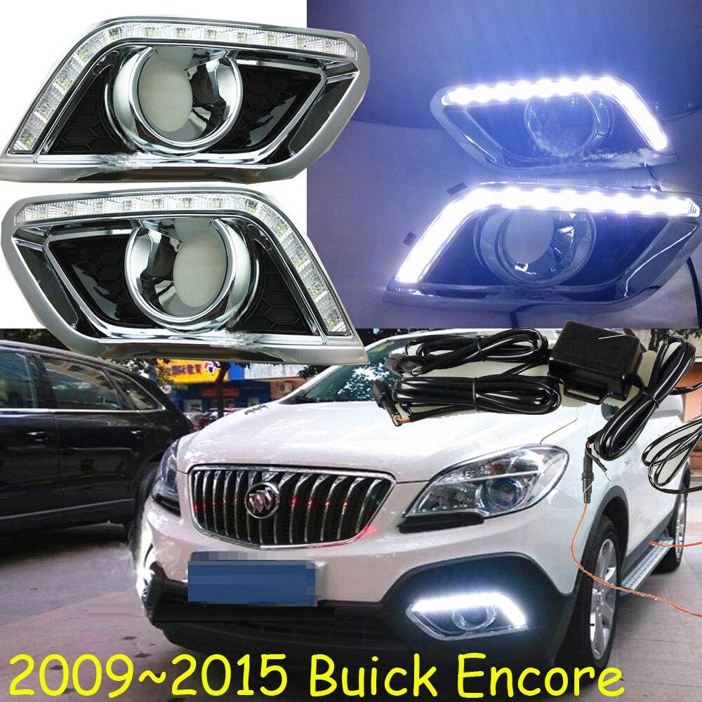 Buck Encore daytime light;2009~2015,Free ship!LED,Encore fog light,2ps/set;Encore барбра стрейзанд barbra streisand encore movie partners sing broadway lp