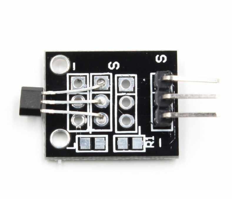 KY-003 סטנדרטי אולם מגנטי חיישן מודול עובד עם לוחות