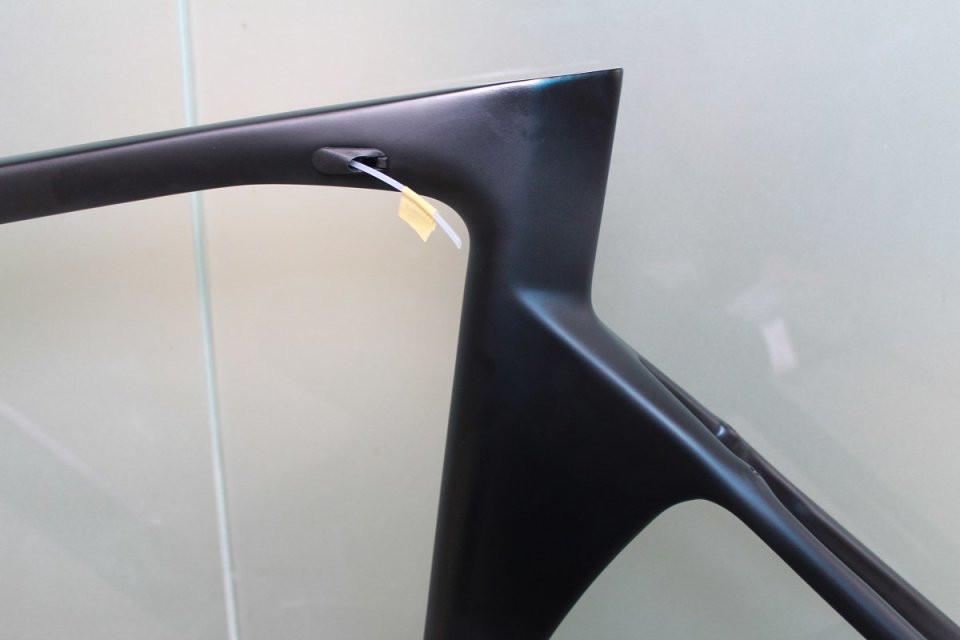 New-Arrival-De-Rosa-SK-T1000-Carbon-Road-Frame-UD-Carbon-Frame-BB386-Road-Bike-Frame (5)