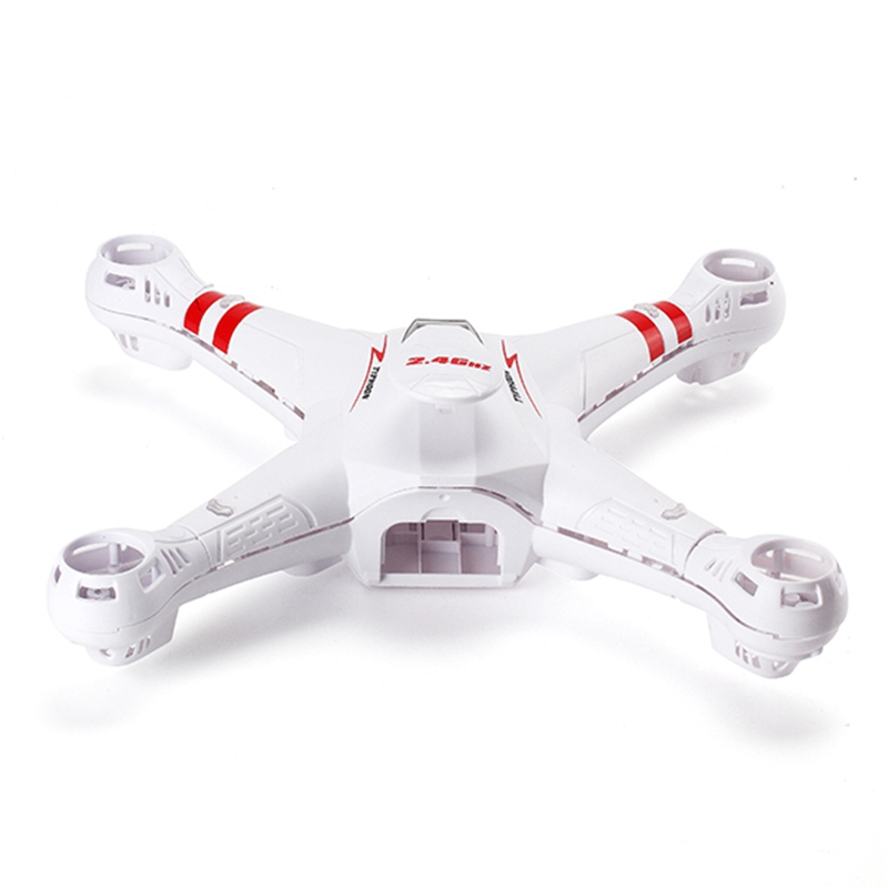 Hot New Original BAYANGTOYS X16 Upper Body Shell Cover And Lower RC Quadcopter Spare Parts