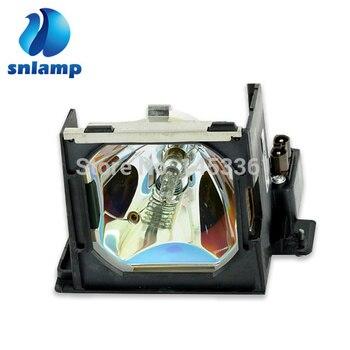 Compatible projector bulb lamp POA-LMP81 610-314-9127 for PLC-XP51 PLC-XP56 PLC-XP51L PLC-XP-5100C