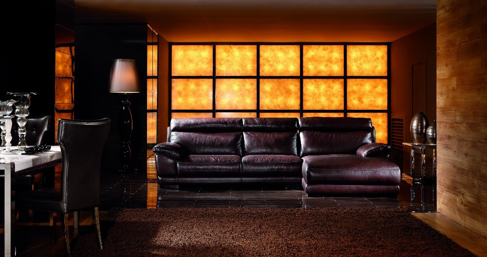 Genuine Leather Sofa Set Price PromotionShop for Promotional