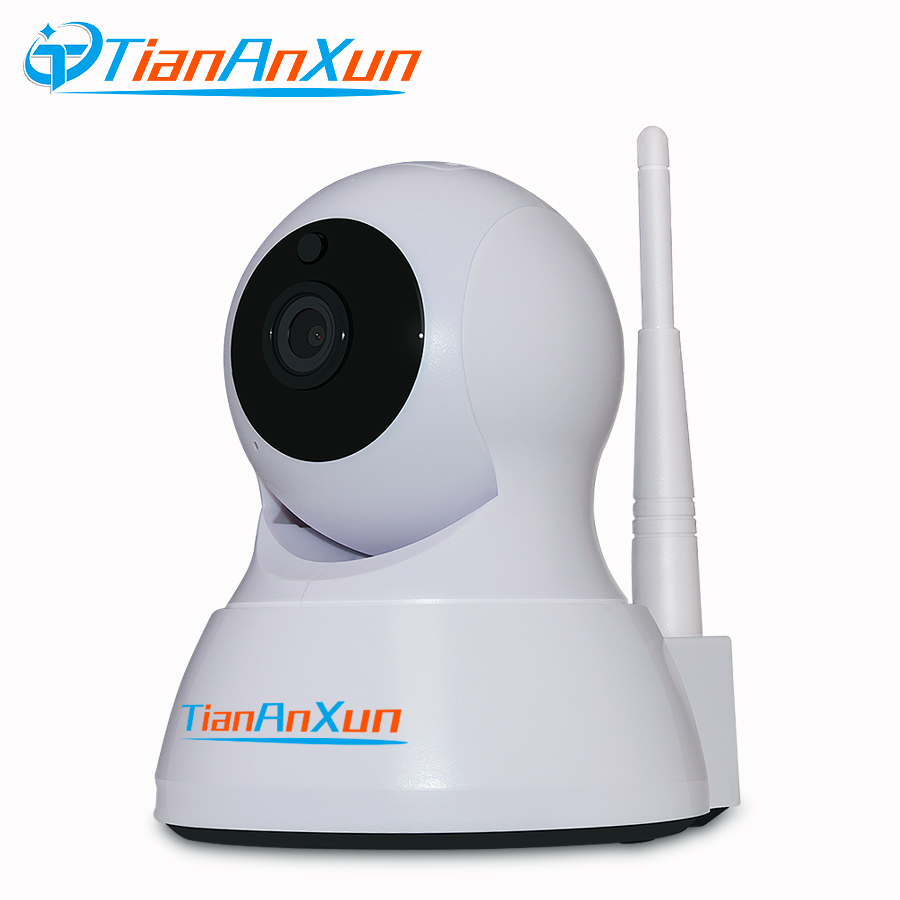 TIANANXUN Home Security IP Camera Wi-Fi Wireless Mini Network Surveillance 720P Night Vision CCTV Wifi Camera Baby Monitor iCsee sannce home security baby monitor ip camera wi fi wireless mini network camera surveillance wifi 720p night vision cctv camera