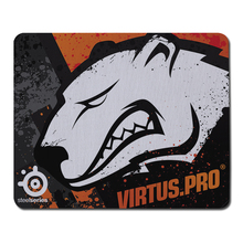 Hot Virtus Pro Gaming Mouse Pad Boy Gift Notebook Computer Laptop Mousepad New Band Locking Edge Rubber Mice Play Mat