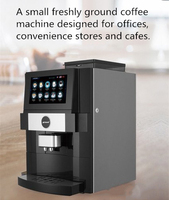 JLTTN ES4C 10 A Coffee Machine espresso machine