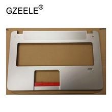 GZEELE ноутбук, используемый для HP Envy17 Envy 17-J 17-j000 Series 17 дюймов, корпус, верхний чехол, подставка для рук, чехол, верхняя панель, панель для клавиат...