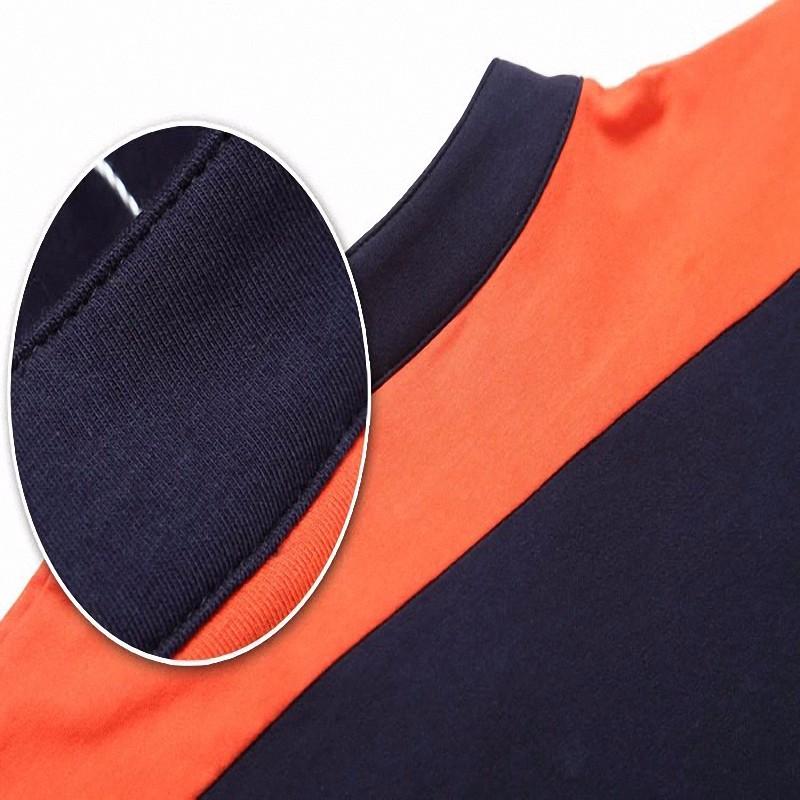 boy sport stripe clothing set (12)