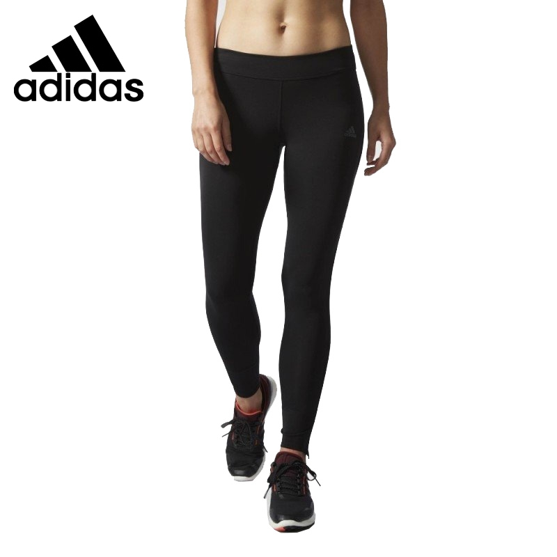 Original New Arrival 2017 Adidas RS LIG TIGHT W Women's  Pants Sportswear adidas original new arrival official women s tight elastic waist full length pants sportswear aj8153