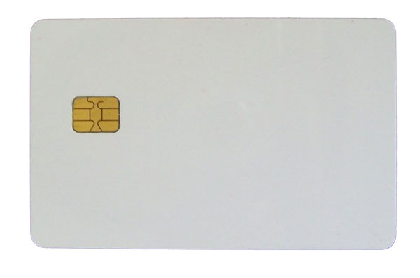 IC card ,smart card ,chip 4442 card,contact type ic card, widely used in consumer systems +min:10pcs