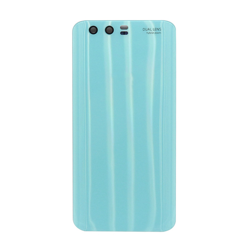 For Huawei Honor 9 Back Glass Battery Cover Rear Door Housing Case Panel For Honor9 Lite Huawei Honor 9 Back Glass Cover Replace Multan