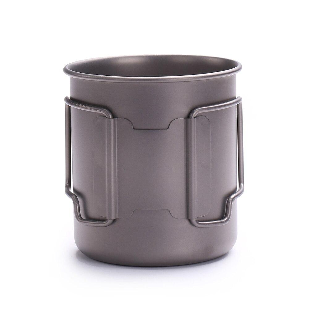 титана посуда