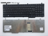 WB West Balkans keyboard For DELL Inspiron 1745 1747 1750 Black keyboard WB Layout