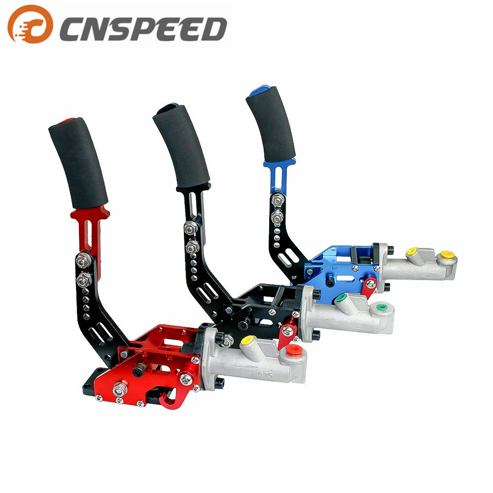 Cnspeed Universal Racing Handbrake Car Hydraulic Handbrake