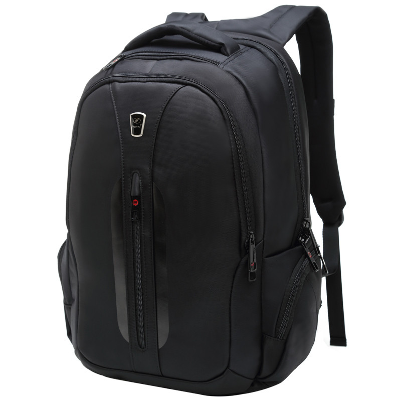 Large Capacity 15 to 17 inch Nylon Laptop  Waterproof Shockproof Backpack School Bag Men's Backpacks Travel Bags Women Packs 13 laptop backpack bag school travel national style waterproof canvas computer backpacks bags unique 13 15 women retro bags