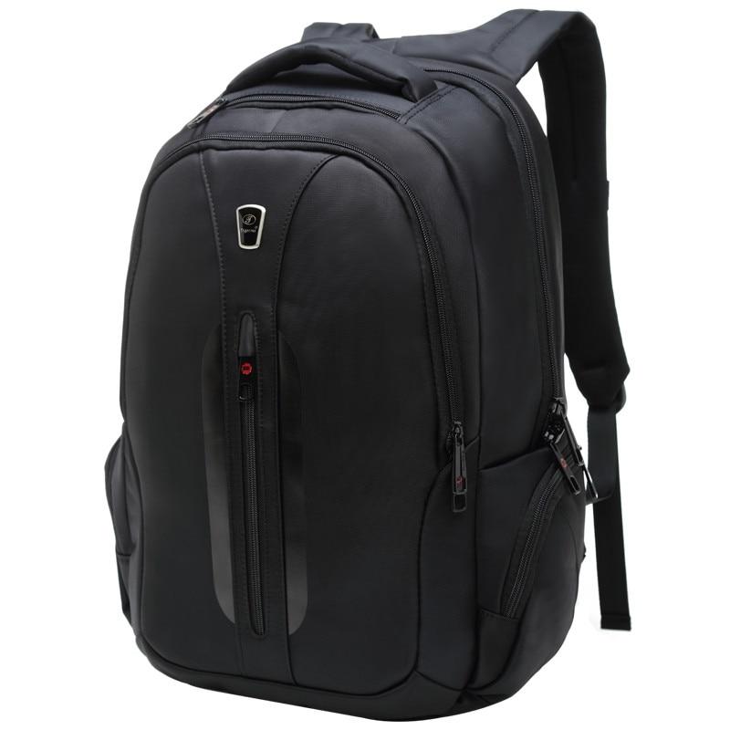 все цены на Large Capacity 15 to 17 inch Nylon Laptop  Waterproof Shockproof Backpack School Bag Men's Backpacks Travel Bags Women Packs онлайн