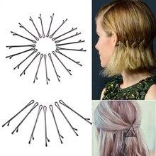120Pcs Hair Accessories Hair Clips Pins Metal Clips Grips Sa