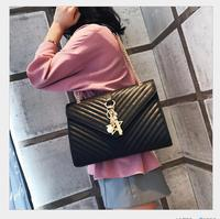 2018 European And American New Design Women S Ys High Quality Brand Name Shoulder Bag Classic