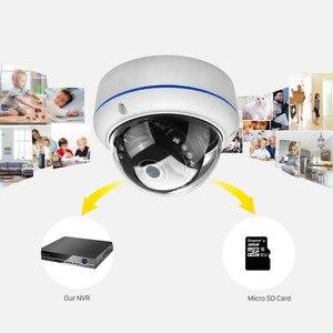 Image 4 - Anbiux 2MP Camera Wifi SD 32G Thẻ Ứng Dụng Yoosee IP ONVIF Camera 1080P 720P Hồng Ngoại 20M tầm Nhìn Ban Đêm Kẻ Phá Hoại Chống Thẻ SD Camera Ngoài Trời