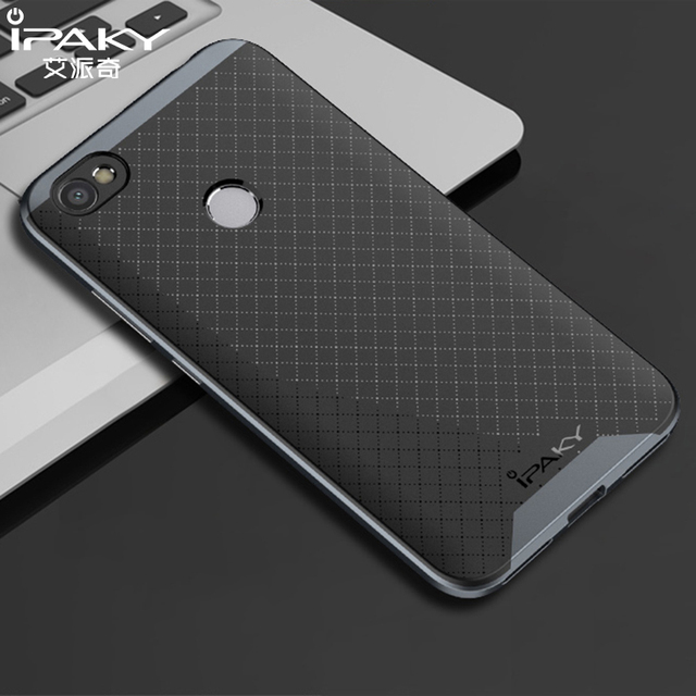 sports shoes ecff0 a3489 US $4.99 |iPaky For Xiaomi Redmi Note 5A Prime Case Classic Armor Silicone  Back Cover Redmi Y1 Lite Soft Hybrid 2in1 Pro Phone Cases-in Fitted Cases  ...