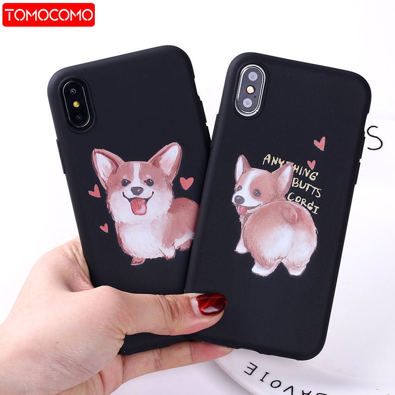 Kids' Clothes, Shoes & Accs. Smart Cute Ass Mickey Mouse Butt Dog Cat Duck Clear Soft Tpu Cover Case For Iphone Xs Max Xr X 8 6 6s 7 Plus Boys' Shoes