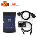 Top selling G-M MDI 2017.3 software tech2 win GDS2 software in CD Multiple auto diagnostic Interface OBD2 Scanner DHL Free