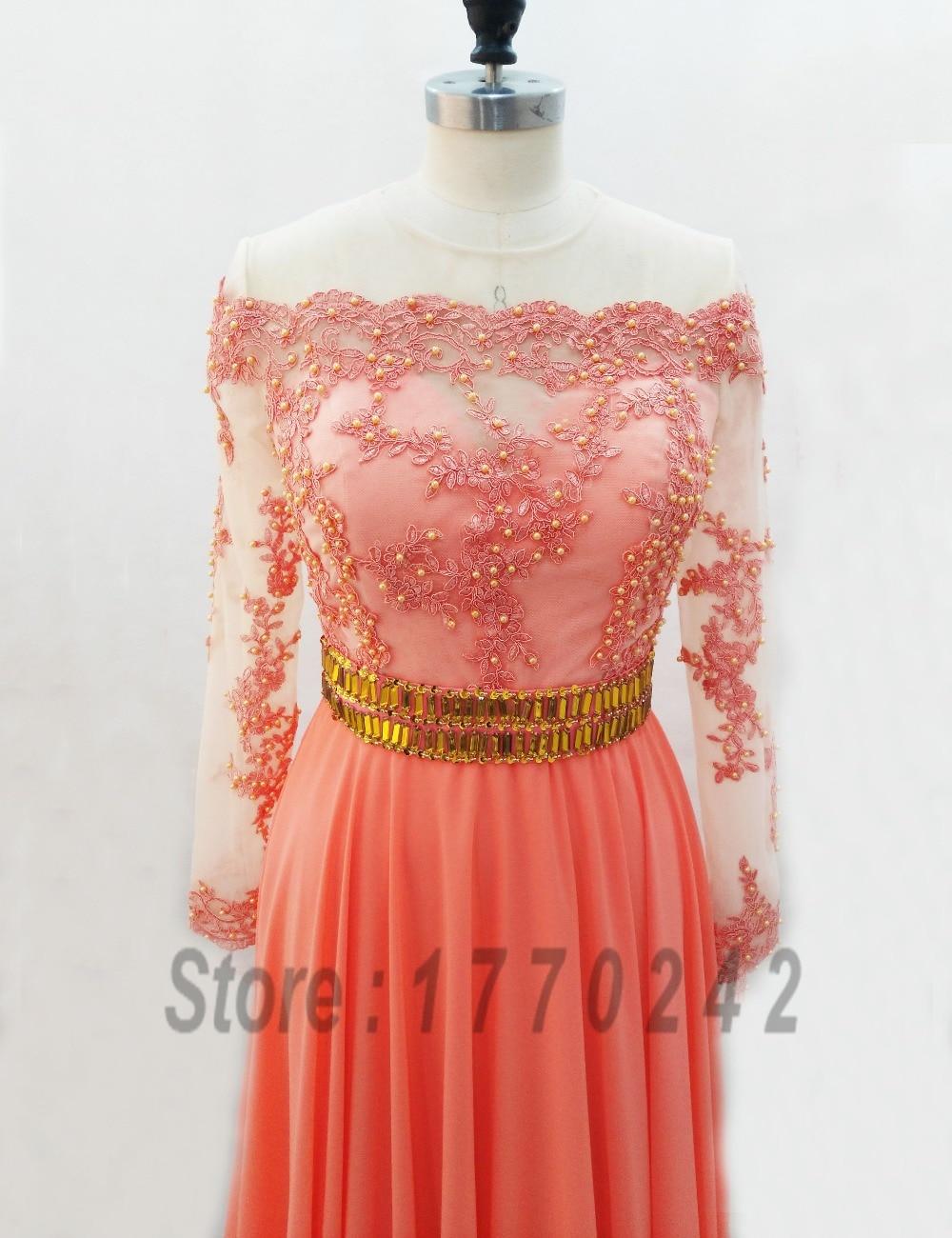 Cheap bridesmaids dresses coral color
