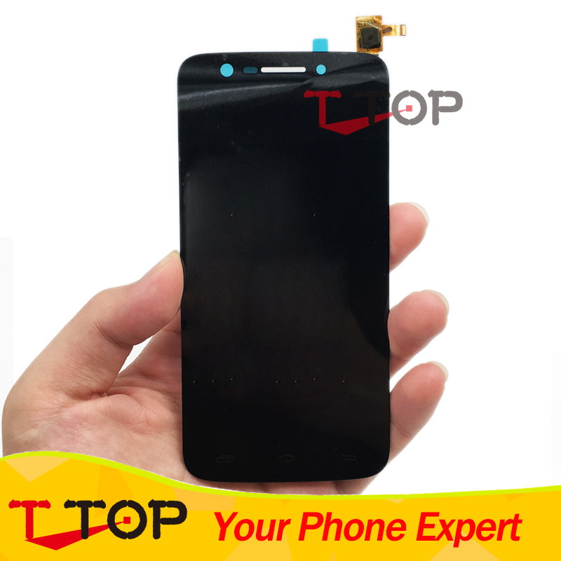 NOT FOR PSP 5508!!! For Prestigio MultiPhone PAP 5508 DUO PAP5508 LCD Display Touch Screen Digitizer Assembly 1PC/Lot