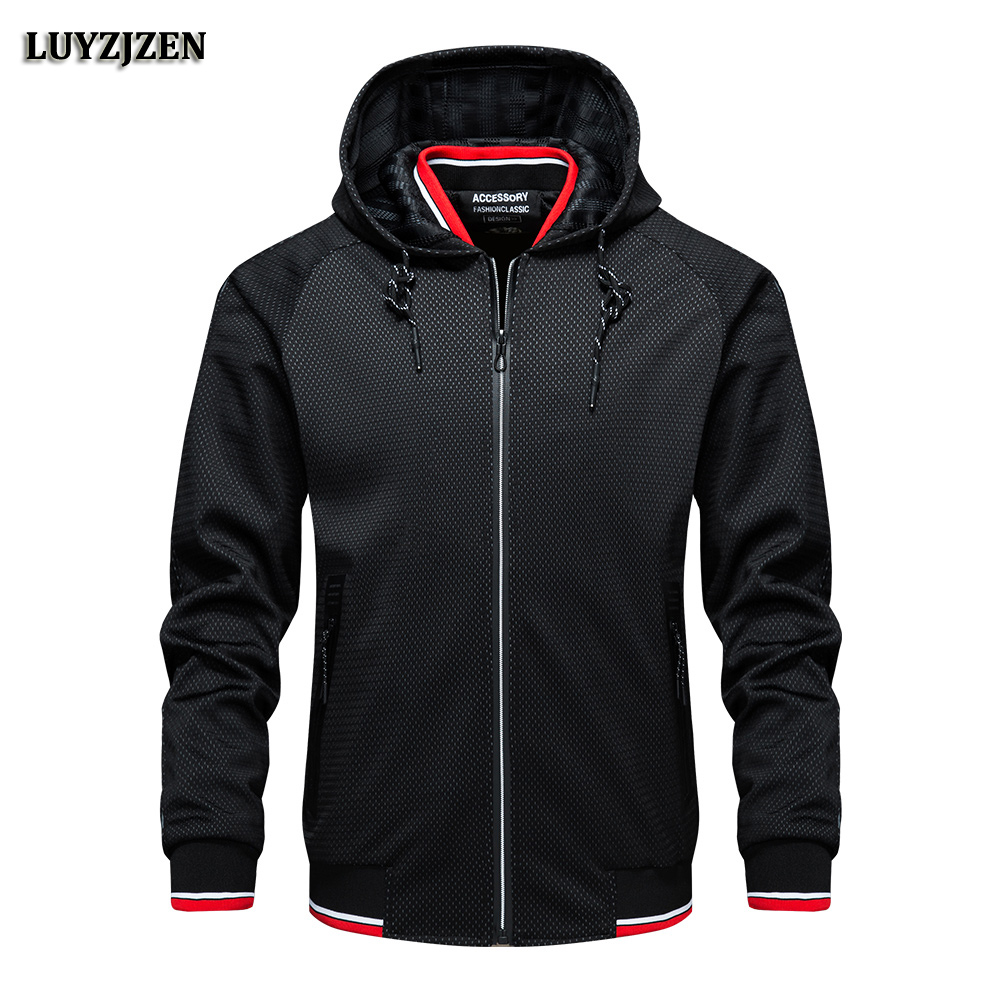 M 2Xl Hot 2019 Winter Men New Cultivate One S Morality Fashion Cloth Dust Lapels Thickening