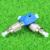 KELUSHI 1 mW Localizador Visual de Fallos de Fibra de plástico Detector Tester FC Macho a Hembra Adaptador Para LC LC/SC/ST/FC Conector Cable