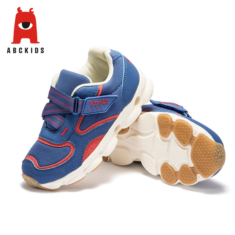 ABC KIDS Kids Boys Girls Child Sports Running Shoe Baby Infant Casual Trainers Shoes