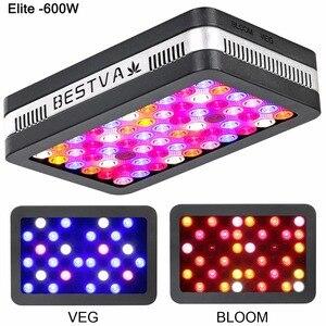 Image 2 - מקורי BestVA LED לגדול אור ספקטרום מלא COB עלית 600W 1200W 2000W Phytolamp עבור צמחים מקורה לגדול אוהל חממה צמחים