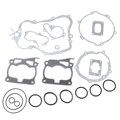 1 Set Motorcycle Replacement Engine Gasket Complete Kit Set For Yamaha YZ125 YZ 125 1994 - 2002