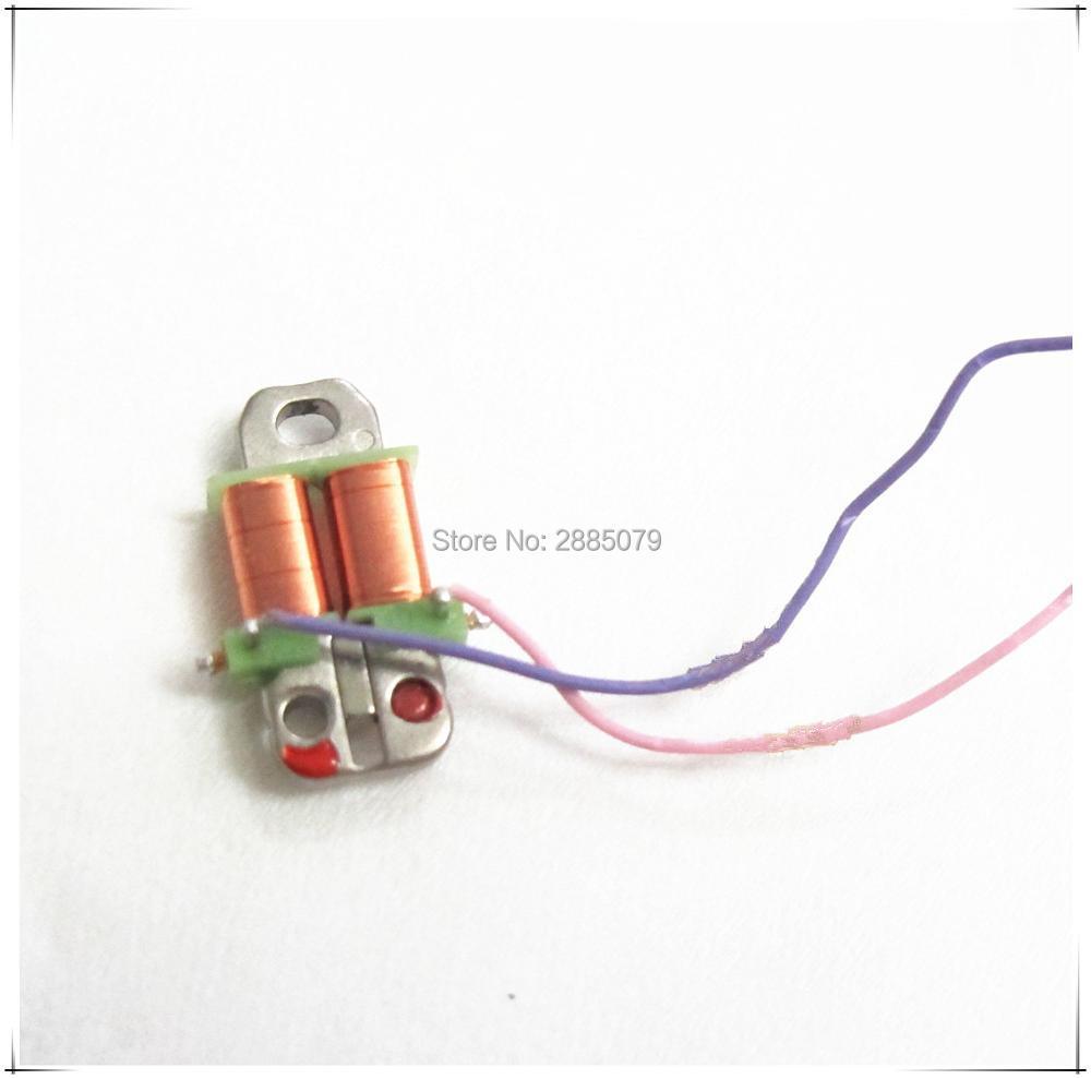 Repair Part For Pentax K30 K50 KS1 KS2 K500 K-30 K-50 K-S1 K-S2 K-500 Aperture Solenoid Plunger New Genuine